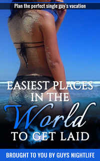 World's Best Places To Meet Easy Girls