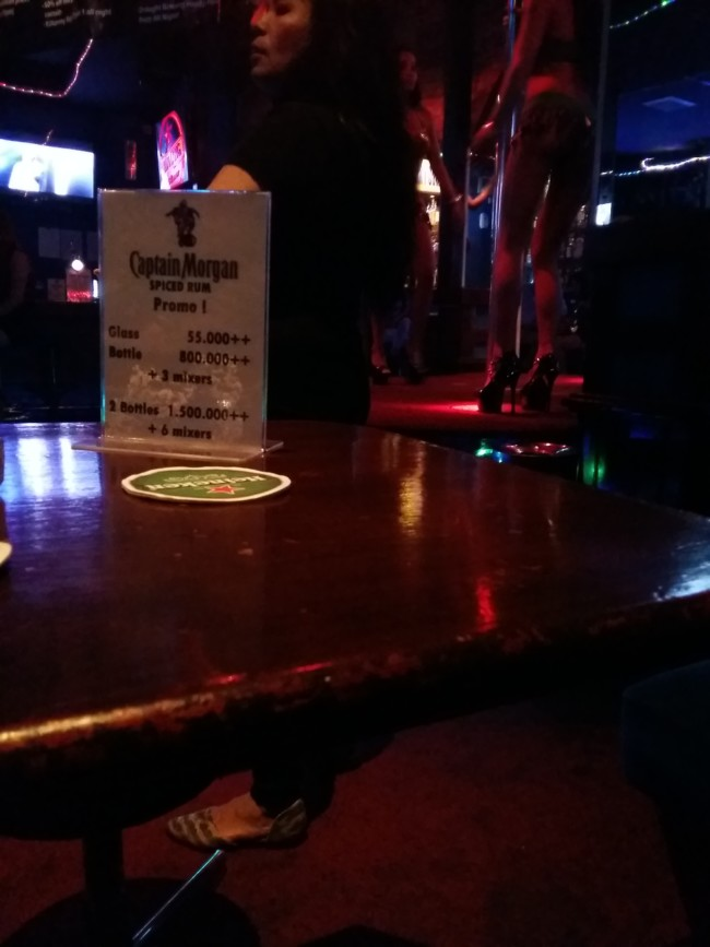 Do not own a girly bar in Asia bad for expats