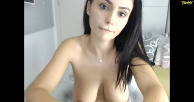 best big tits webcam
