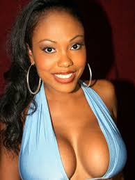 sexiest black female porn stars Rihanna.