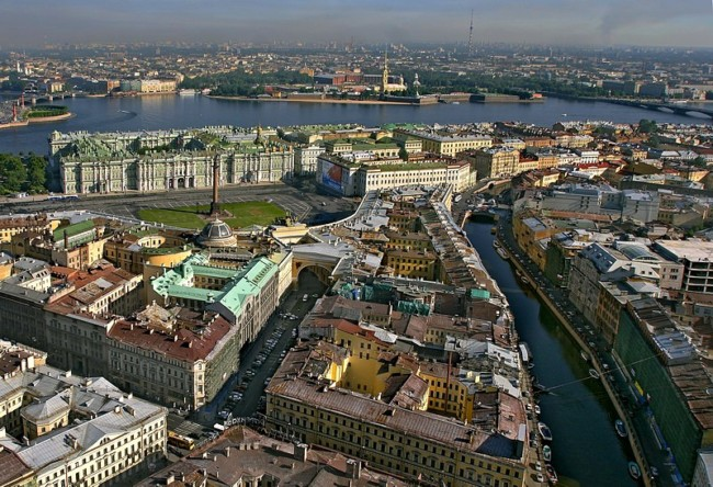Foreign men move to Saint Petersburg cost of living expat