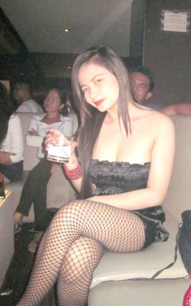 Cebu City prostitute pick up bar J Ave now Oqtagon Mandaue