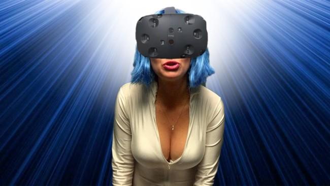 HD VR porn and sex dolls