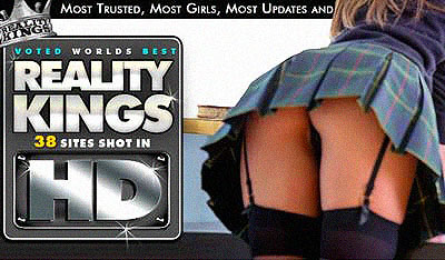 Best teen porn network Reality Kings