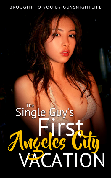 Angeles City adult entertainment nightlife red light guide