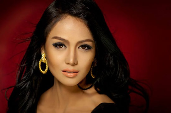 Cindy Miranda Philippines model women hot sexy image