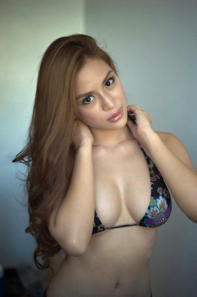 hot and nude girls philippines