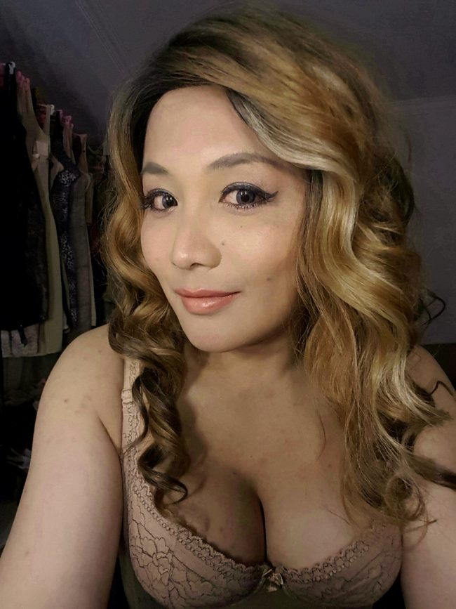 shemale tranny in dress pics