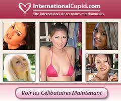 International Cupid online dating site for foreign men