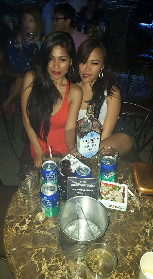 Guide to Southeast Asian girly bars Go Go barfines