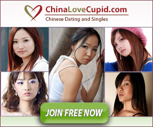 Online dating sites for casual sex with women in China