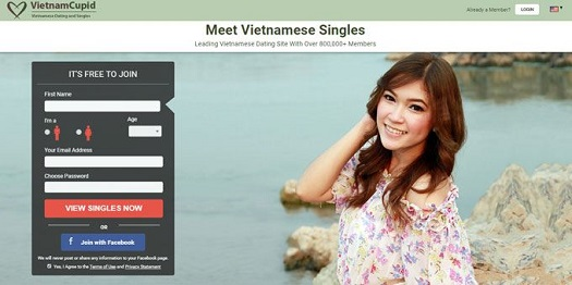 Should foreign men move to Ho Chi Minh City to meet girls
