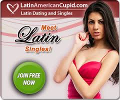 Meet sexy Latina women online dating