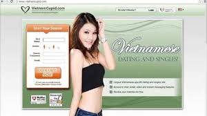Meet sexy Vietnamese girls online dating site