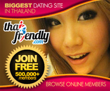 Thai Friendly international ladyboy dating site
