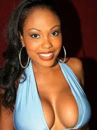 Classic Ebony Porn Stars