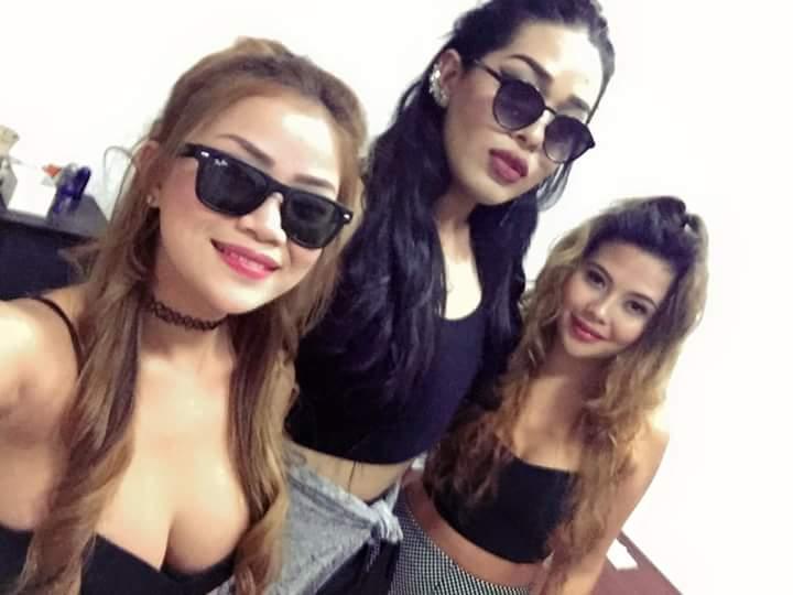 Cafe Havana Makati Manila Greenbelt 3 prostitute bar