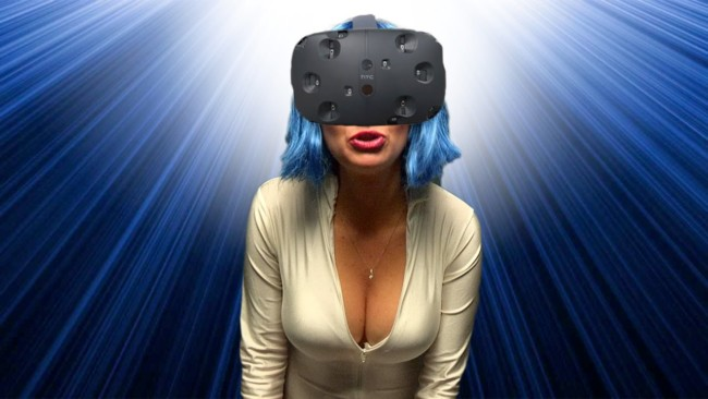 HD VR porn and sex dolls