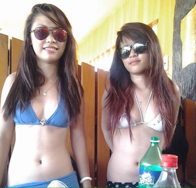 Baccara Tilac topless nude handjob Go Go bars Soi Cowboy