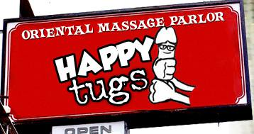 Happy ending massage spas for men Macau