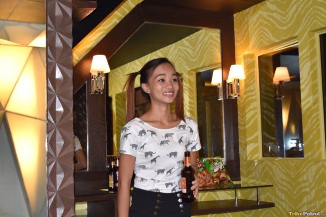 Club Asia review Angeles City girly bars barfines ladies drinks