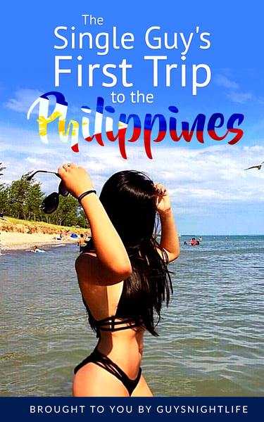 Best party cities Philippines mongering beaches nightlife