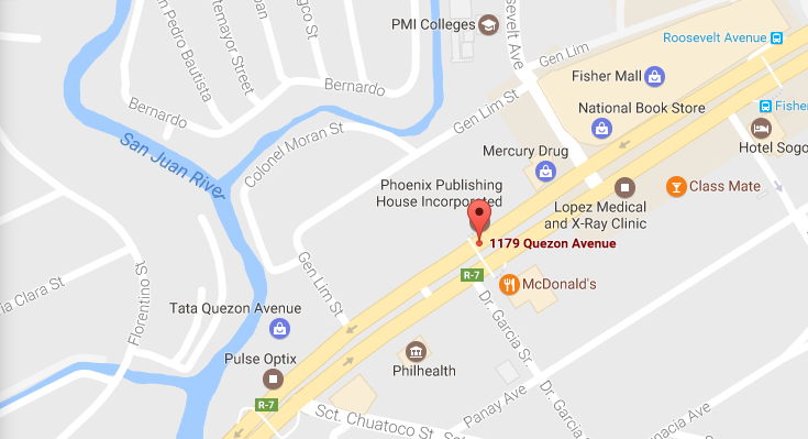 Review QC KTV Heiress Health spa map location prices