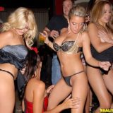 Orgies & Group Sex At Colombia Swingers Clubs