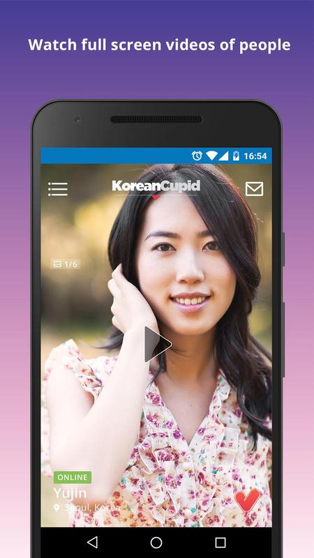 Dating apps to have casual sex with Korean girls