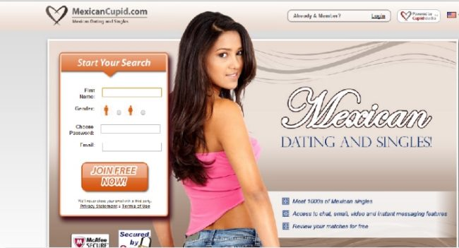 Best dating site in Cancun to meet girls for sex online