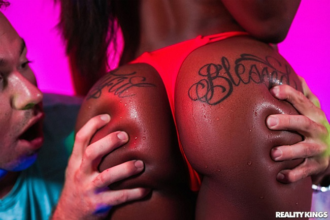 Best strip clubs Atlanta sexy nude lap dancers hot girls